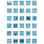 Digital Forge: Ice Cave - Arctic Cave Themed Modular Terrain Tiles - bw-terrain-forge