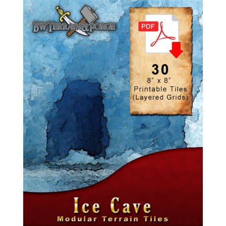 Ic Cave Tile Set Cover Image