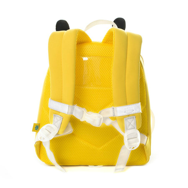 Neoprene Water Resistant Backpack With Reins Bobbie Bee