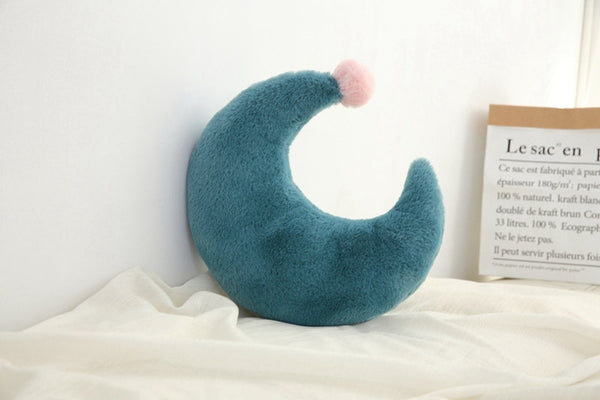 To the Moon & Back Princess Pillows