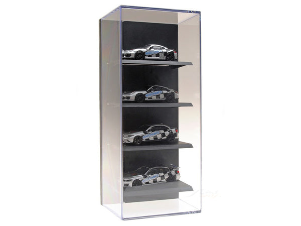 Display case for 1:87 scale models by Minichamps