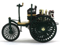 1886 Benz Patent motor wagon 1:43 diecast Scale Model Car