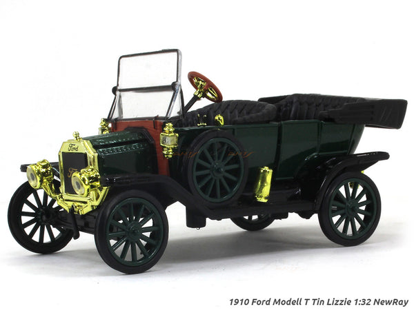 1910 Ford Modell T Tin Lizzie 1:32 NewRay diecast Scale Model Car