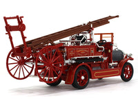 1921 Dennis N Type Fire engine 1:43 Road Signature Yatming diecast scale model truck