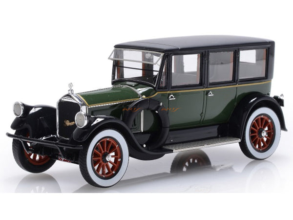 Prebook 1921 Pierce Arrow Model 32 7 - Seater Limousine 1:43 Esval models scale car