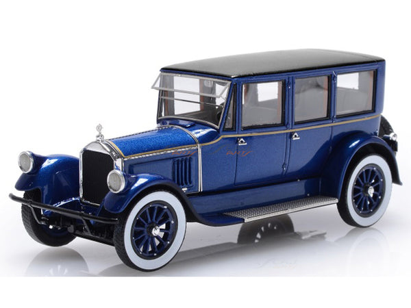 Prebook 1921 Pierce Arrow Model 32 7 Seater Limousine 1:43 Esval models scale car