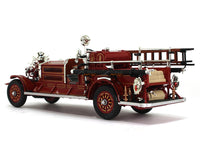 1925 Ahrens Fox N-S-4 Fire engine 1:43 Road Signature Yatming diecast scale model truck