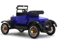 1925 Ford Model T Runabout convertible 1:24 Motormax diecast scale model car