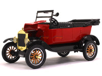 1925 Ford Model T Touring 1:24 Motormax diecast scale model car