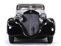 1925 Rolls-Royce Phantom I Jonckheere Coupe 1:18 CMF scale model car collectible
