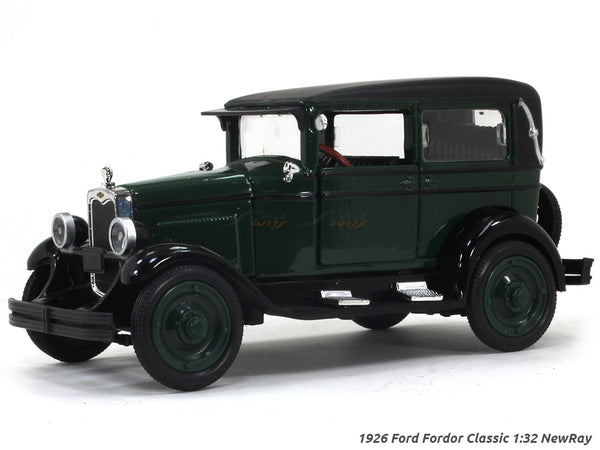 1926 Ford Fordor Classic 1:32 NewRay diecast Scale Model Car