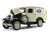 1931 Ford Model A Panel Van 1:18 Signature Models diecast Scale Model car