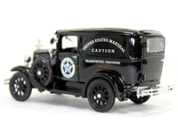 1931 Ford US Marshall's Van 1:32 NewRay diecast scale model car