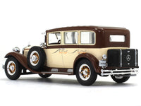 1929 Mercedes-Benz 460 Nurburg Pullman-Limousine  1:43 Atlas diecast Scale Model Car