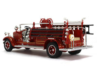1932 Buffalo Type 50 Fire engine 1:43 Road Signature Yatming diecast scale model truck