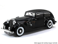 1935 Jaguar SS1 Airline Coupe 1:43 IXO diecast Scale Model car