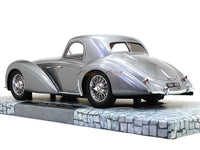 1937 Delahaye Type 145 V-12 Coupe 1L 1:18 Minichamps diecast scale model car