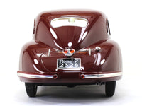 1939 Alfa Romeo 6C 2500S Berlinetta Touring 1:18 Cult Scale Models car replica