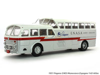1955 Pegaso Z-403 Monosco 1:43 Atlas diecast Scale Model Bus