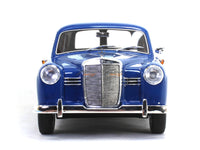 1954 Mercedes Benz 180 Universal 1:18 BoS scale model car