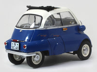 1955 BMW Isetta Export 1:18 Schuco diecast Scale Model Car