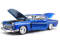 1955 Chrysler C300 1:24 Motormax diecast scale model car