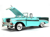 1956 Chevrolet Bel Air 1:18 Road Signature Yatming diecast scale model car
