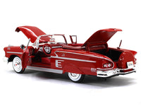 1958 Chevrolet Impala convertible 1:24 Motormax diecast scale model car