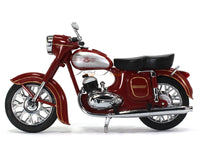 Jawa 354-04 1:24 Atlas diecast Scale Model Bike