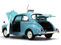 1959 Morris Minor 1000 1:18 Minichamps diecast scale model car