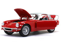 1960 Lotus Elite 1:18 WhiteBox diecast Scale Model Car