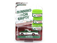 1962 Dodge D-100 1:64 Greenlight diecast Scale Model car