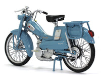 1965 Motobecane AV 65 1:18 Norev diecast scale model bike