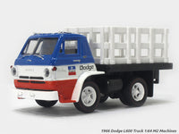 1966 Dodge L600 Truck 1:64 M2 Machines diecast Scale Model Truck