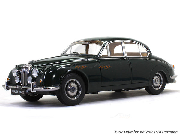 1967 Daimler V8-250 1:18 Paragon diecast scale model car