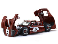 1967 Ford GT40 MK IV #3 1:18 Shelby Collectibles diecast scale model car