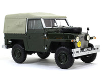 1968 Land Rover Lightweight Series II A Soft Top 1:18 BoS scale model car