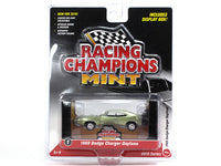 1969 Dodge Charger Daytona 1:64 Racing Champions diecast Scale Model Car