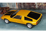 1970 Mercedes-Benz C111-II 1:18 BoS scale model car