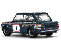 1972 Sunbeam Imp B McGovern 1:43 Atlas diecast Scale Model Car
