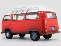 1973 Volkswagen Type 2 1:18 Greenlight diecast scale model car