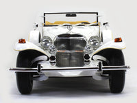 1977 Excalibur Series III Phaeton 1:18 CMF scale model car