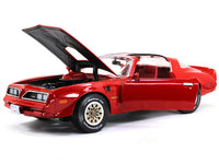 1977 Pontiac Trans Am 1:18 Auto World diecast scale model car