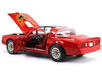 1977 Pontiac Trans Am 1:18 Auto World