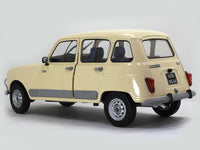 1978 Renault 4L GTL 1:18 Solido diecast Scale Model Car