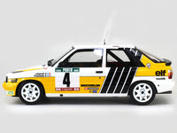 1987 Renault R11 Turbo Ralley Portugal 1:18 Ottomobile scale model car