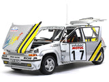 1989 Renault 5 Super Cinq GT Turbo 1:18 Norev diecast scale model