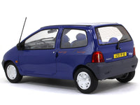 1993 Renault Twingo blue 1:18 Norev scale diecast collectible model