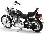 1997 FXDWG Dyna Wide Glide 1:18 Maisto diecast scale model bike