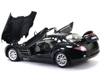 2003 Mercedes SLR McLaren 1:12 Motormax diecast scale model car